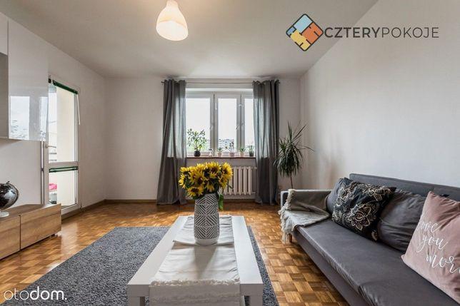 Mieszkanie 3 pokojowe w centrum Torunia.