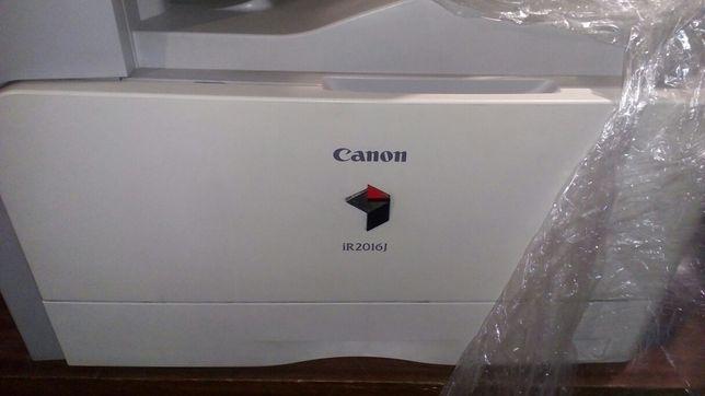 Canon ir 2016j копировальный аппарат