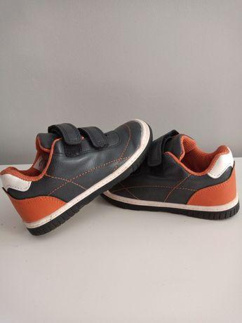 Buty chłopięce roz. 25