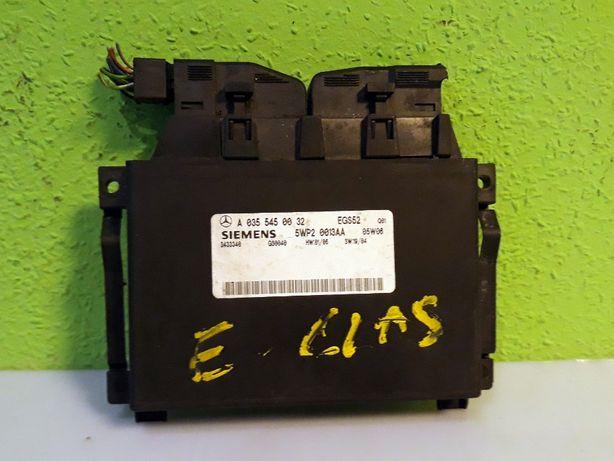 Sterownik Komputer Skrzyni Biegów MERCEDES W203 W210