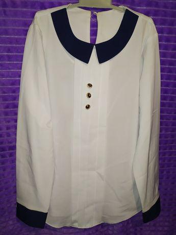 Блуза святкова