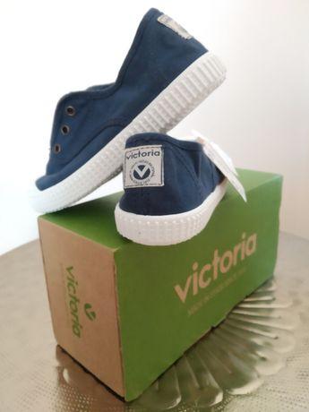 Tênis/lonas Victoria T29