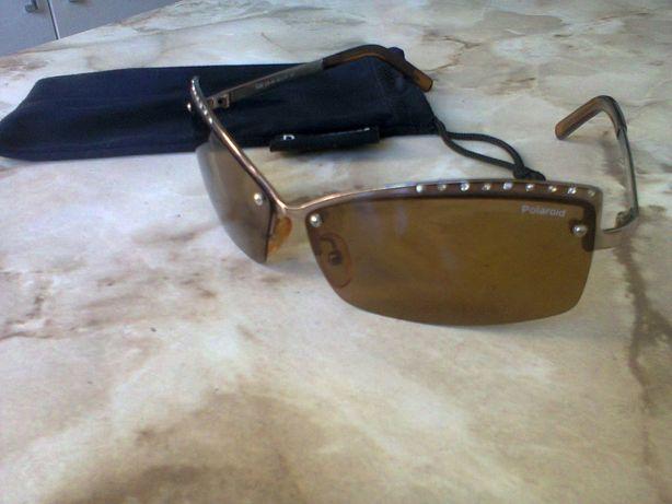 очки женские Polaroid стекло с уф-защитой (оригинал)