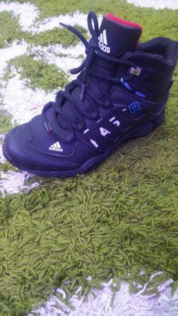 Кроссовки,ботинки Adidas,зимние