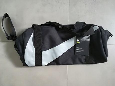 Nowa torba treningowa Nike Gym