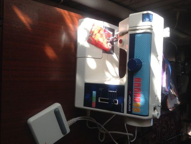 швейная машинка mini jaguar