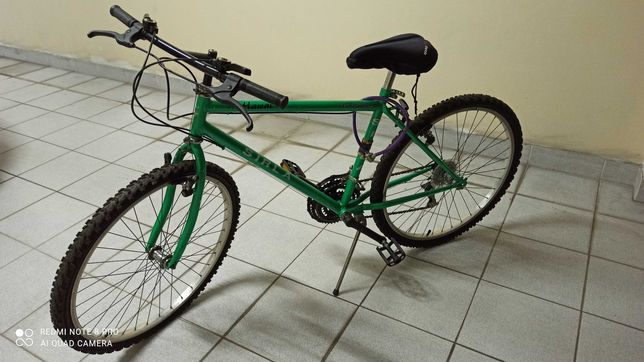 Bicicleta Sirla roda 26