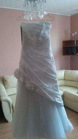 Suknia ślubna na wesele