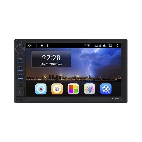 Pioneer MP-7046 АвтоМагнитола 2DIN Android 7.1.1 3G WiFi АКЦИЯ!