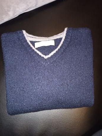 Camisola de malha Zippy