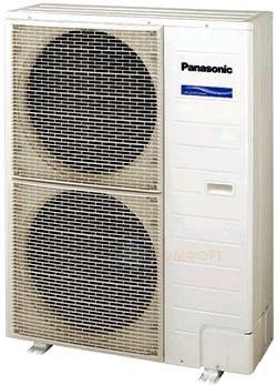 Кондиционер Panasonic cu-b50dbe8