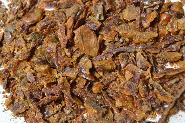 Kit pszczeli propolis. 30zł za 100 gram