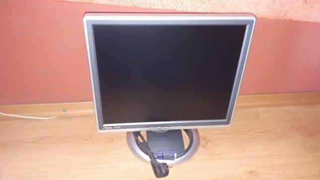 Monitor Manta 1701