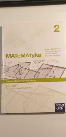 Zbiór zadań MATeMAtyka 2