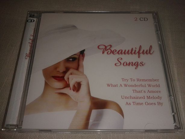 Beautiful Songs (2CD) [Nowa Bez Folii]