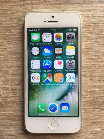 iPhone 5 /64GB Bez żadnych zamian.
