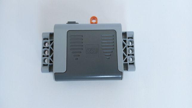 Nowy Lego 8881 Technic Power Functions Battery Box Pojemnik na bateri