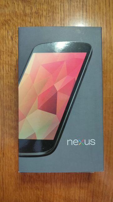 Продам Google Nexus 4 Lg E960
