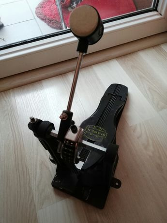 Stopa perkusyjna Mapex Armory P800, bdb stan z pokrowcem