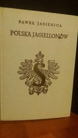Paweł Jasienica Polska Jagiellonów
