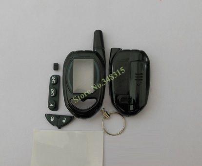 Корпус пульта Sheriff брелока ZX 925/1055/1050/5btx925lcd/cfm. Шериф