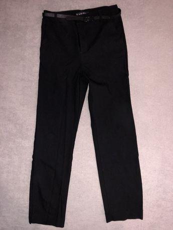 Eleganckie spodnie Amisu 34