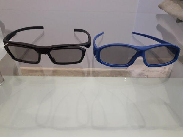 Okulary 3d, przeciwsloneczne