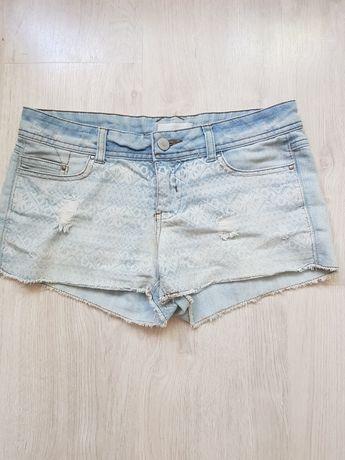Шорты,шортики джинсовые,летние