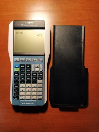 Calculadora Ti NSPIRE