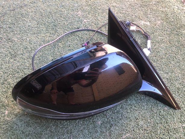 Правое боковое зеркало с камерой 360 Mercedes-benz E-class w213 16-20