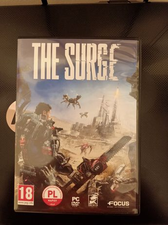 Gra The Surge PC
