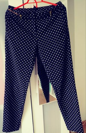 Spodnie H&M rozm. 38