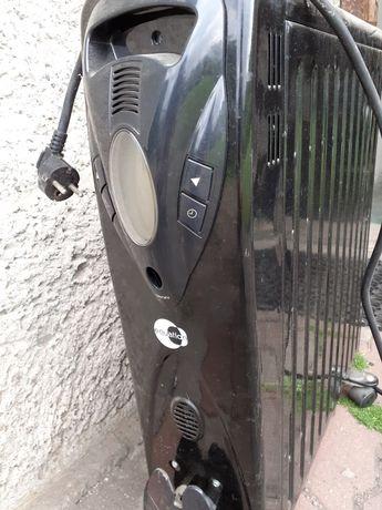 Grzejnik elektryczny olejowy