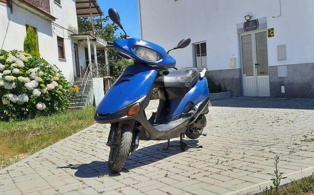 Scooter Honda bali 50 cc