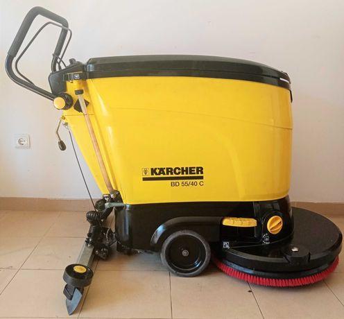 Maquina de lavar Karcher