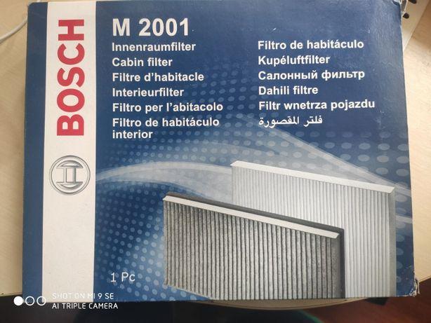 Фільтр салону BOSCH 2001