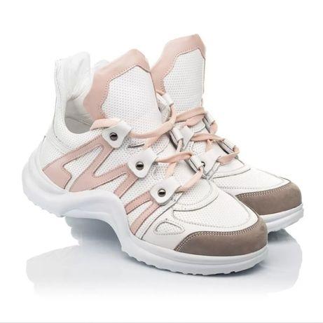 23см Woopy Orthopedic кроссовки белые