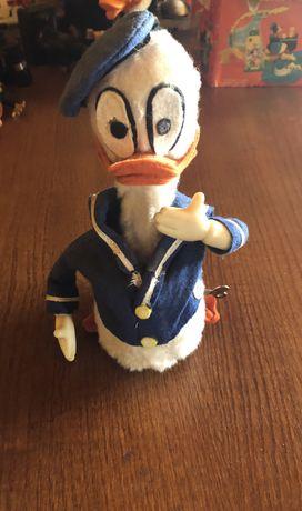 Donald Duck. Pato Donald. Walt disney.