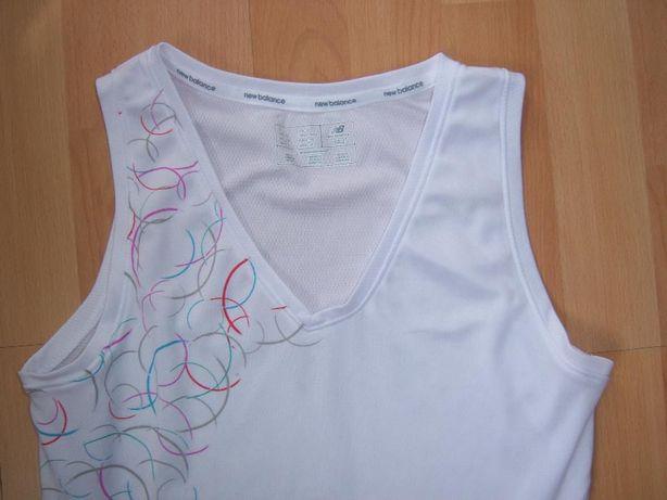 Nowa koszulka New Balance fitness jogging roz. L