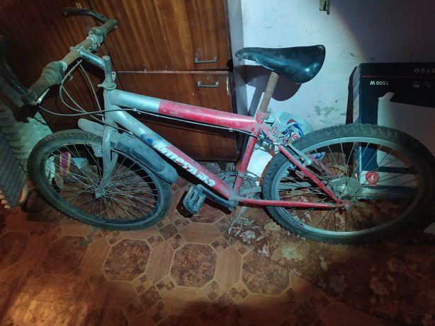 Продам веловепед горный