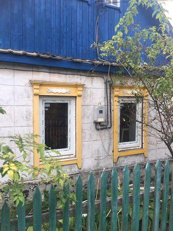 Дом Новониколаевка