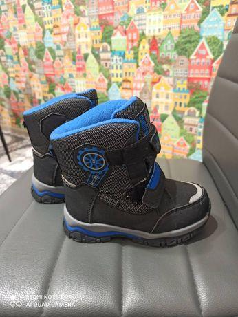 Термо взуття (зимове)