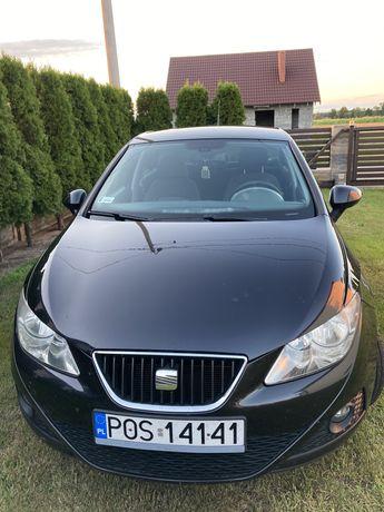 Sprzedam Seat Ibiza 2010