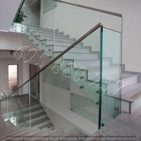 Granit stopnica granitowa szara gotowe schody płytki taras stopnie
