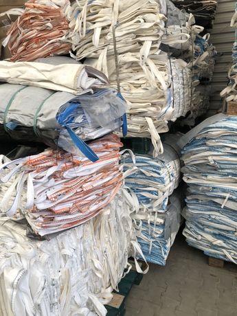 Worki big bag bagi 95/95/132 bigbag Hurtownia Opakowań Hurt Detal