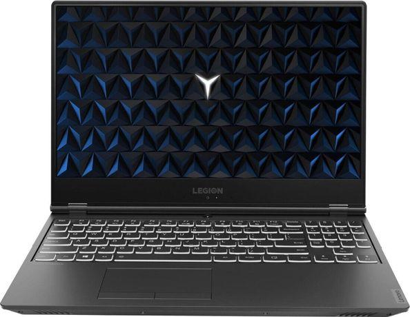 Ноутбук Lenovo Legion Y540-15IRH(15.6/i7-9750H/8/1000+256SSD/1660/W10)