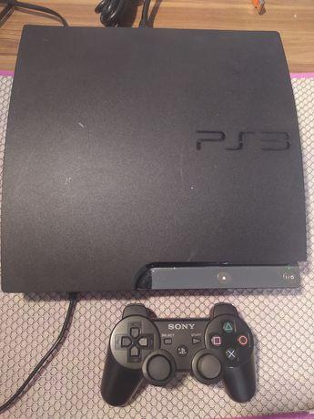 Konsola PS3 Slim 160Gb przerobiona