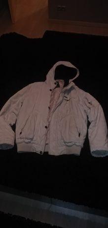 Ciepła zimowa kurtka Reserved