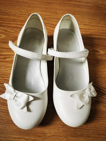 Buty na komunię Graceland rozm. 32