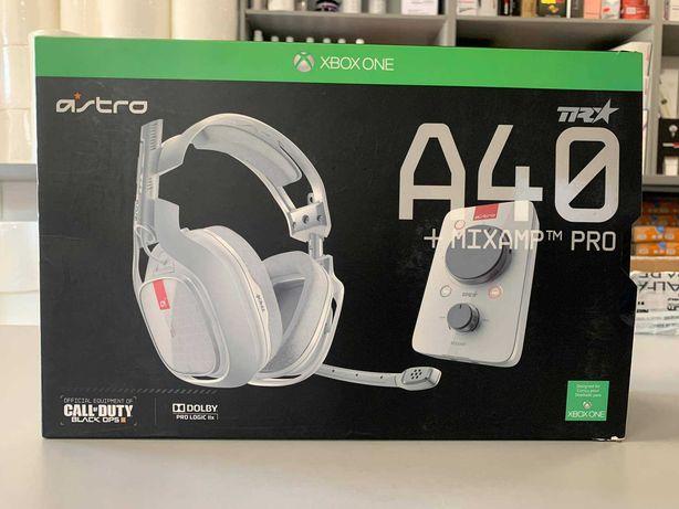 Astro A40 TR + MixAmp PRO + Astro A40 Mod Kit Xbox One